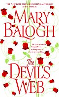 The Devil's Web (Dell Historical Romance)