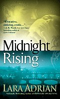 Midnight Rising Cover