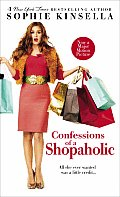 Confessions of a Shopaholic Movie Tie In Edition