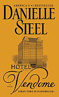 Hotel Vendome A Novel