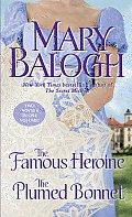 Famous Heroine The Plumed Bonnet