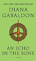 An Echo in the Bone (Outlander) Cover