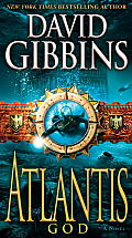 Atlantis God Cover