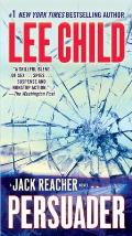 Persuader: A Reacher Novel Cover