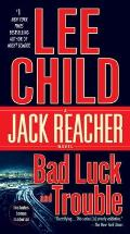 Bad Luck and Trouble: A Reacher Novel Cover