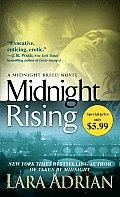 Midnight Rising: A Midnight Breed Novel