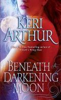 Beneath a Darkening Moon
