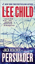Persuader: A Jack Reacher Novel Cover