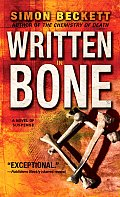 Written in Bone Cover