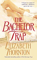 The Bachelor Trap Cover