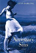 Necessary Sins: A Memoir Cover