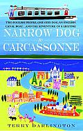 Narrow Dog to Carcassonne Cover