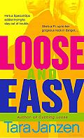Loose and Easy Cover