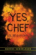 Yes, Chef: A Memoir: A Memoir Cover