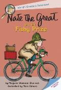 Nate The Great & The Fishy Prize