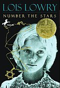 Number the Stars (Yearling Newbery) Cover