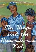 Me Mop & The Moondance Kid