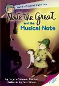 Nate The Great & The Musical Note