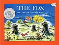 The Fox Went Out on a Chilly Night (Picture Yearling Book)