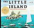 The Little Island (Dell Picture Yearling) Cover