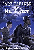 Mr. Tucket (Tucket Adventures #01)
