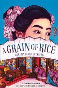 Grain Of Rice