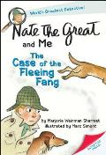 Nate the Great & Me The Case of the Fleeing Fang