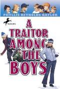 Boy Girl Battle 05 Traitor Among The Boys