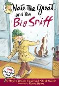 Nate the Great and the Big Sniff (Nate the Great Reprints) Cover