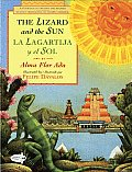 Lizard & The Sun La Lagartija Y El Sol