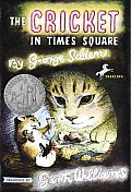 The Cricket in Times Square (Yearling Newbery)