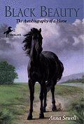 Black Beauty: The Autobiography of a Horse Cover