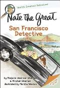 Nate The Great San Francisco Detective