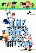 Boy Girl Battle01 Boys Start The War