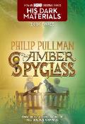 The Amber Spyglass (His Dark Materials #03)
