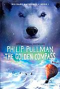 The Golden Compass: His Dark Materials Cover
