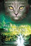 The Subtle Knife: His Dark Materials Cover