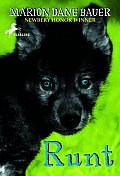 Runt The Story Of A Wolf Pup