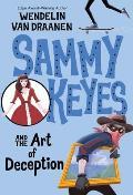 Sammy Keyes 08 Art Of Deception
