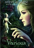 Touchstone Trilogy 01 Various
