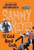 Sammy Keyes 12 Cold Hard Cash