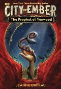 Book Of Ember 03 Prophet Of Yonwood