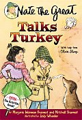 Nate The Great Talks Turkey With Help From Olivia Sharp