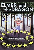 Elmer and the Dragon (My Father's Dragon Trilogy) Cover