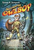 Billy Hooten Owlboy