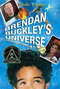 Brendan Buckley's Universe and Everything in It (08 Edition)
