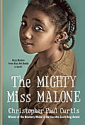 The Mighty Miss Malone Cover