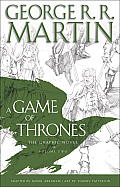 Game of Thrones The Graphic Novel Volume Two