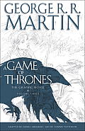 Game of Thrones The Graphic Novel Volume Three