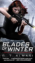 Blades of Winter A Novel of the Shadowstorm